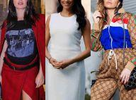 Gravidez com estilo: inspire-se nas famosas para se manter fashion e confortável