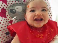 15 momentos em que Bella, filha de Loreto e Débora Nascimento, bombou na web