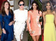 Estilo brasileiro! Veja 30 famosas internacionais que usaram marcas nacionais