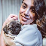 Novo xodó de Naiara Azevedo! Cantora ganha pet de fã e escolhe nome: 'Marcelina'