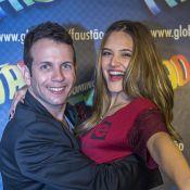 Professor de Juliana Paiva no 'Dança dos Famosos' foi demitido por deixá-la cair