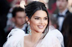 4d8601c3db015 Kendall Jenner é a modelo mais bem paga do mundo. Confira o estilo da it  girl!