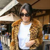 Kendall Jenner é a modelo mais bem paga do mundo. Confira o estilo da it girl!