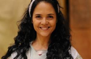 Tereza Seiblitz volta em 'Milagres de Jesus' após seis anos afastada da TV