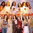 """Um dos últimos trabalhos de Tereza Seiblitz na TV foi em 2007, na extinta série """"Donas de Casa Desesperadas"""", exibida pela Rede TV"""