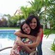 Recentemente, a atriz participou da versão brasileira do filme 'High School Musical: O Desafio'. Ela interpretou a mãe da protagonista vivida por Renata Ferreira