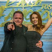Leo Jaime vence 'Dança dos Famosos' e web lamenta: 'Injustiça com Erika Januza'