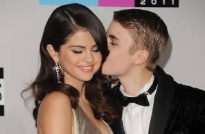 Justin Bieber e Selena Gomez estão namorando! O cantor confirmou o romance