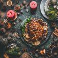 Confira dicas de nutricionistas para se alimentar de forma saudávie na ceia de Natal e Réveillon