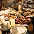 Nutricionistas dão dicas de alimentação para a ceia