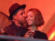 Jay-Z anuncia segunda gravidez de Beyoncé durante show em Paris