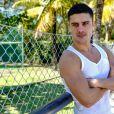 Guilherme Leicam será um vilão na novela 'Alto Astral'