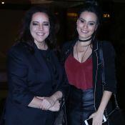 Leticia Lima e Ana Carolina se separam após quatro anos de relacionamento