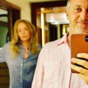 Luciano Huck usa rosa e Angélica azul após fala polêmica de ministra. Entenda!