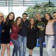'Vídeo Show' completou 35 anos no ar em 2018, comemorados com festa na atração