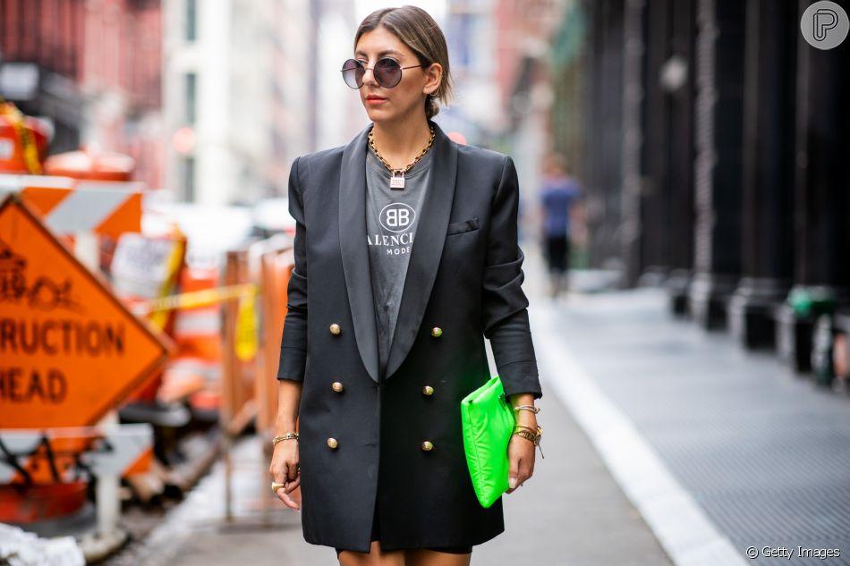 50f0098aed Peças curinga da moda pra você montar seu look do dia sem perder o ...