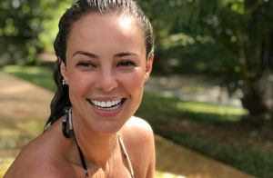 Verão ao natural! 30 famosas sem make inspiram na estação mais quente. Fotos!
