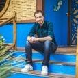 Tiago Leifert continua como apresentador do 'BBB19' que estreia nesta terça-feira, 15 de janeiro de 2019