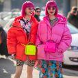 Milan Menswear Fashion Week Autumn/Winter 2019/20: neon + animal print + floral
