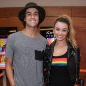 Talita Younan termina namoro com Fábio Scalon: 'Mantém grande amizade'
