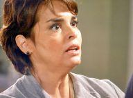 Novela 'Império': Beatriz bate com o carro e fica entre a vida e a morte