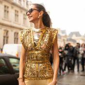Golden hour: chegou a hora e a vez de investir no dourado na moda!