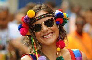 Esses 7 truques de beleza e estilo prometem salvar seu look de Carnaval!