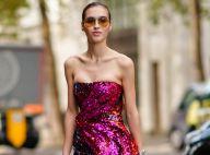 No brilho! 25 inspirações de street style e passarela pro baile de Carnaval!