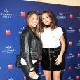 Bruna Marquezine ganha elogio de Sasha Meneghel nos comentários de foto nos bastidores da sessão fotográfica