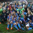 A Copa do Mundo de Futebol Feminino vai acontecer esse ano do dia 07 de junho até o dia 07 de julho, na França.