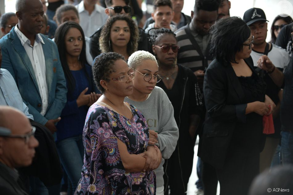 Talita Cipriano falou da morte da mãe, Deise Cipriano, em sua rede social: 'Tudo que você me ensinou pode ter certeza que vou continuar fazendo e o legado vai continuar'