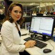 Rachel Sheherazade critica ação do Ministério Público contra o SBT: 'Descabida'