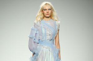 London Fashion Week: o que teve de tendência para o inverno até agora!