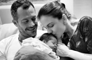 Malvino Salvador estreia peça após nascimento de Ayra:'O tempo que sobra é dela'