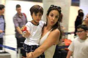 Ivete Sangalo é Casada Com O Nutricionista Daniel Cady Com