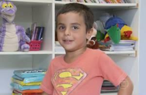Marcelo, filho de Ivete Sangalo e Daniel Cady, completa 5 anos. Veja fotos!