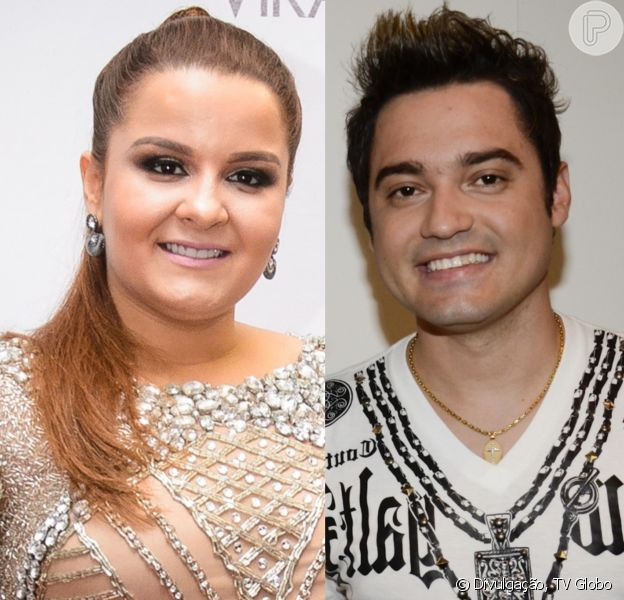 Os fãs de Maiara e Fernando Zor se animaram com a possibilidade de um romance entre os sertanejos