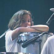 Marcelo, filho de Ivete Sangalo, dá show na percussão e web vibra:'Artista nato'