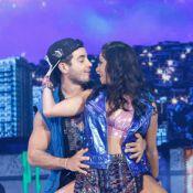 'Dança dos Famosos': Anderson Di Rizzi não agrada no funk e é eliminado