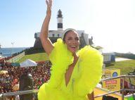 Ela voltou! Ivete Sangalo agita Carnaval de Salvador rodeada de famosos. Fotos!