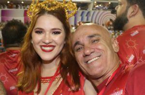 Ana Clara sente dificuldade de beijar após fama: 'Nos blocos ficava com vários'
