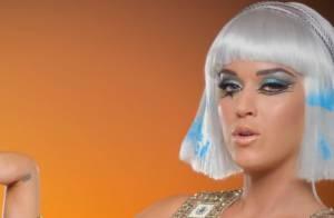 Katy Perry investe R$ 10 milhões em festa de 30 anos em resort no Egito