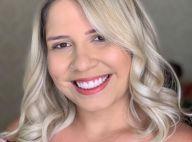 Marília Mendonça mantém cuidados com corpo após plásticas: 'Drenagem 2x por dia'