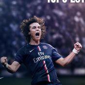 David Luiz faz gol e garante vitória sobre o Barcelona, de Neymar e Messi