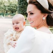Que fofura! Kate Middleton entrega nova mania do filho caçula, Louis. Confira!