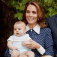 Kate Middleton entregou que Louis 'já está querendo se levantar o tempo todo' e que ele é apaixonado por andadores.
