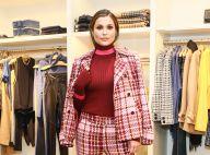 Trends de inverno: famosas elegem branco, neon e xadrez em evento de moda