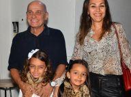Filha de Ricardo Boechat faz 13 anos e ganha declaração emocionante da mãe