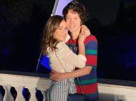 Maisa Silva completa aniversário de namoro: '16º dia 18 com você'