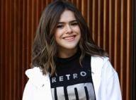Maisa Silva imita Bettina e divulga programa: 'Preciso chamar sua atenção'